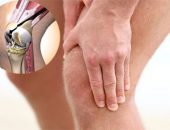 Symptoms of knee arthritis