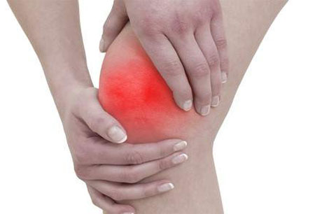 Symptoms of rheumatism of the joints