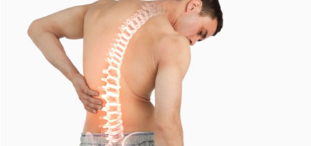 Treatment of spinal dorsopathy