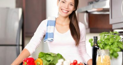 Protein-carbohydrate diet for weight loss: menu, features, rules