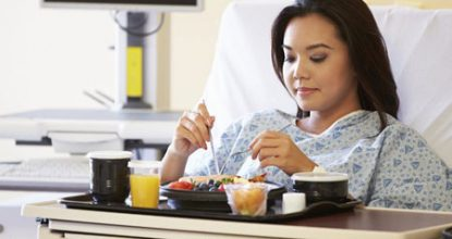 Diet after removal of the gallbladder - what can not and can eat?
