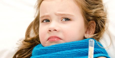 Pharyngitis in children: forms, symptoms and treatment