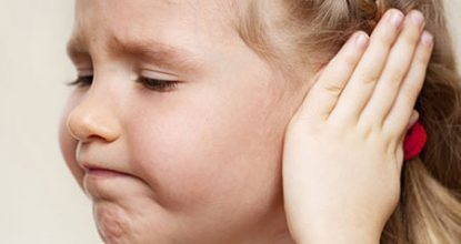 Otitis media: symptoms and treatment, prevention