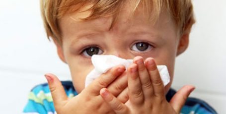 Symptoms of pneumonia in children - signs, diagnosis and treatment