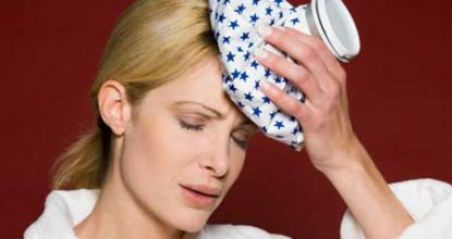 Head injury: treatment, first aid, and the effects of injury